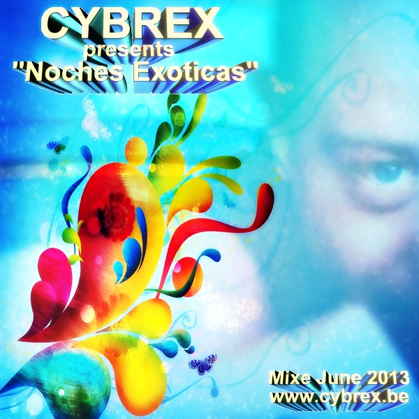 [LATINO-TECK] CYBREX - Noches Exoticas (2013) CYBREX__Noches_Exoticas