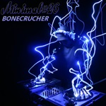 # VINYLS | CD | DVD REVIEWS BONECRUCHER__Minimal_26
