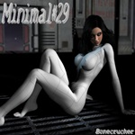 HOT House Of Trance 23 BONECRUCHER__Minimal_29