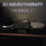 [7LAKES 008] Tetra Hydro K - Double vinyle collector DJ_NEUROTHERAPY__I_m_back_2