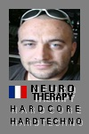 HOT House Of Trance du 16/01/2015 NEUROTHERAPY_ban