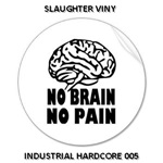 "[TECHNO] DOCTOR MAD     ""TRAPPED IN DARKNESS"" SLAUGHTER_VINY__Industrial_Hardcore_005"
