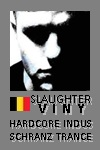 OCTOBRE / OCTOBER SLAUGHTER_VINY__ban