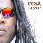 Kriss Dia, Moostik & Tonio 2.3: House, Techno - La Barge  TYGA__Darkset