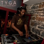 Discothèque ZILLION - Antwerpen TYGA__In_da_house_room