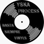 [TECH-HOUSE MINIMALE] CYBREX - Black Shadows (2013) YSKA_PROCESS__Hasta_siempre_vinyls