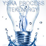 # VINYLS | CD | DVD REVIEWS YSKA_PROCESS__Tekenergy